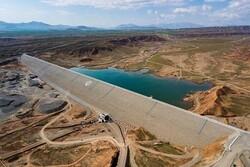 ۴ طرح بزرگ توسعه منابع آب و خاک در آذربایجان غربی افتتاح شد