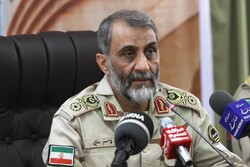 Border coordination has improved with Pakistan, Turkey: Iranian border commander