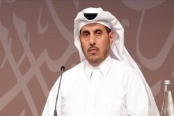 گفتگوی مقامات قطر و انگلیس پیرامون تحولات منطقه