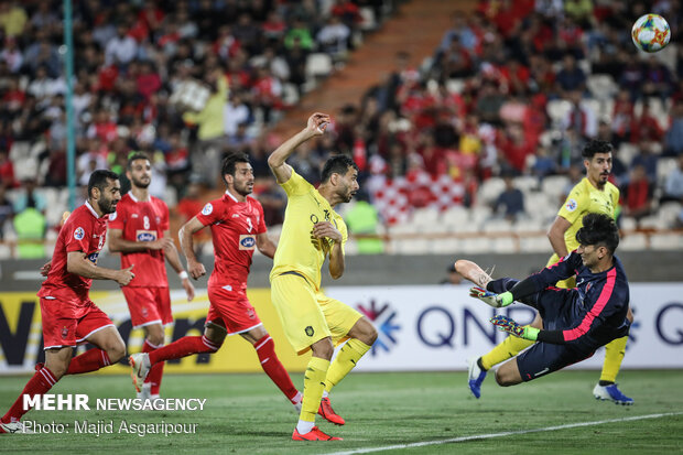 Persepolis beats Al-Sadd 2-0 in ACL matchday 6