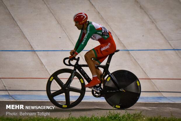 مسا1st stage of Iran's cycling leagueبقات لیگ دوچرخه سواری