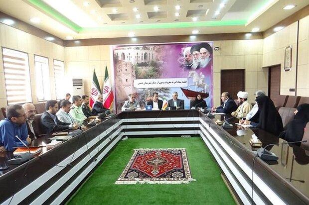 گسترش برنامههای فرهنگی و قرآنی در دستگاههای اجرایی استان بوشهر