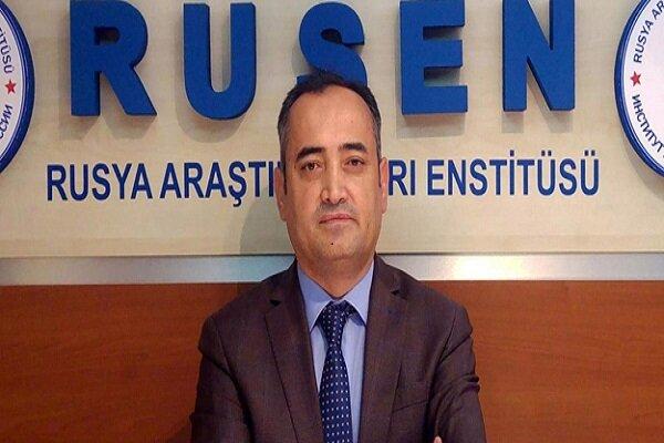 خبير سياسي: معارضة واشنطن لمساعي تركيا لشراء منظومة اس 400 ذات دوافع سياسية