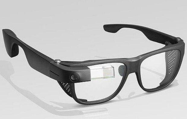 عینک هوشمند گوگل با قیمت ۹۹۹ دلار رونمایی شد