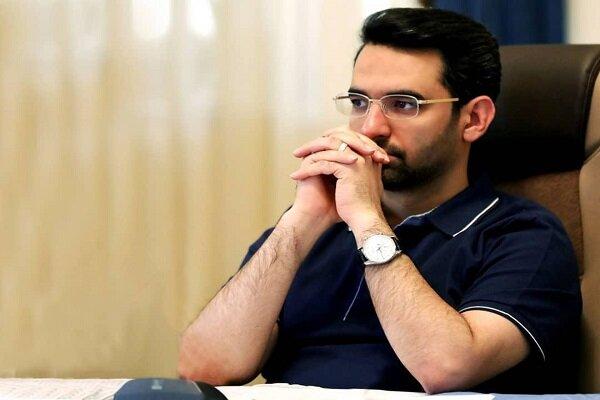 وزیر ارتباطات و فناوری اطلاعات به «زنده باد زندگی» میرود