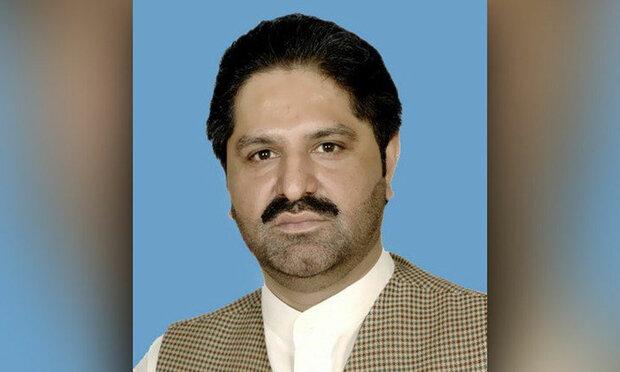 پاکستان کے وفاقی وزیر کا انتقال ہوگیا