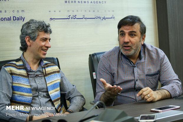 درددلهای علی سلیمانی درباره تئاتر دینی/رسالتمان «امید» دادن است