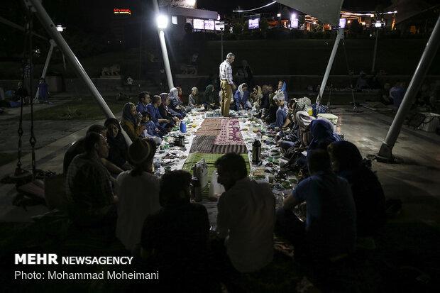 iftar ziyafeti