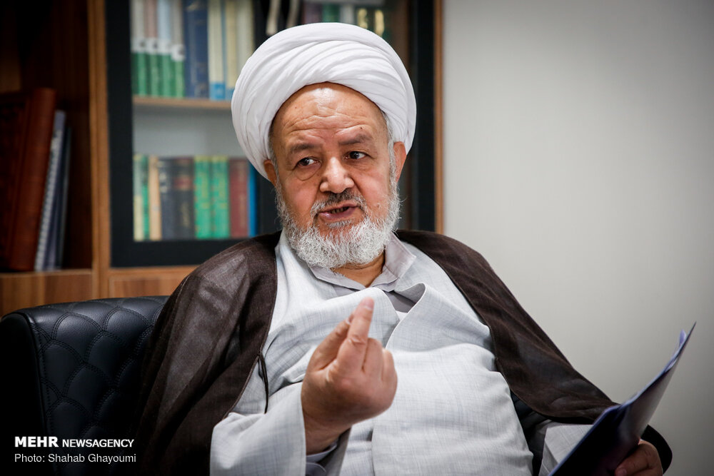 استراتژی آمریکا درباره ایران تغییر نمیکند/در زمین آنها بازی نکنیم