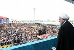 مصوبات سفر رئیس جمهور عادلانه توزیع نشد/تضییع حق جنوب استان بوشهر