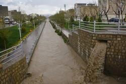 شناسایی ۷۰ نقطه حادثهخیز سیلاب در شهر تهران