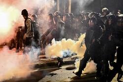 اعتراض به نتیجه انتخابات در اندونزی ۶ کشته برجا گذاشت