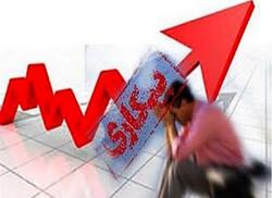 نرخ بیکاری استان البرز  ۱.۶ درصد کاهش داشته است