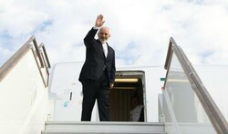 Zarif set to depart Tehran for Islamabad on Thursday