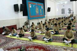 کمک بیش از ۵ میلیارد ریالی اتحادیه کشوری به سه موسسه قرآنی