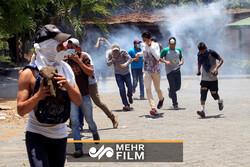 انڈونیشیا میں احتجاج اور ہنگامہ آرائی ميں 6 افراد ہلاک