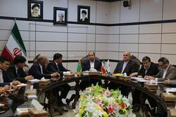 یادداشتهای همکاری با کشور ترکمنستان اجرا شود