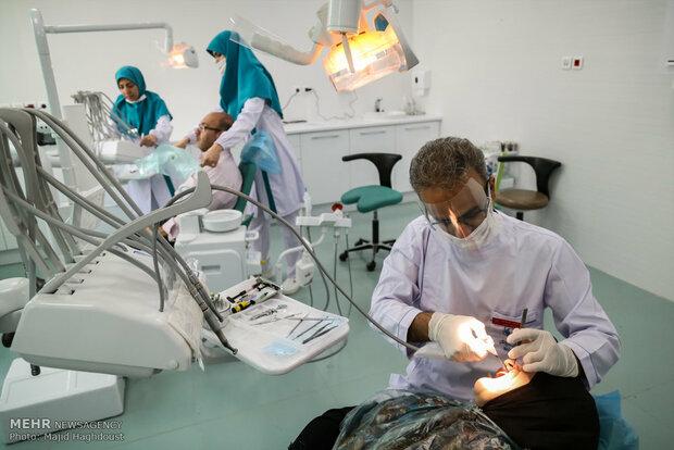 مزایای دندانپزشکی دیجیتال/درمان یک روزه ایمپلنت,