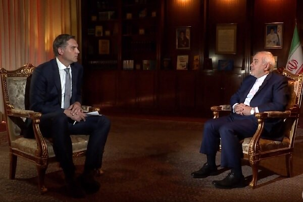VIDEO: FM Zarif's full interview with CNN