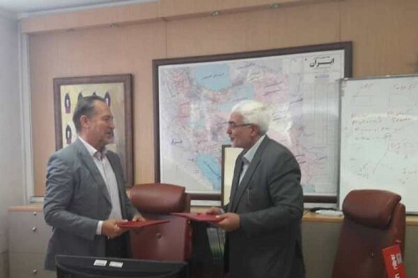 AEOI to build Iran's first indigenous blood bank centrifuge