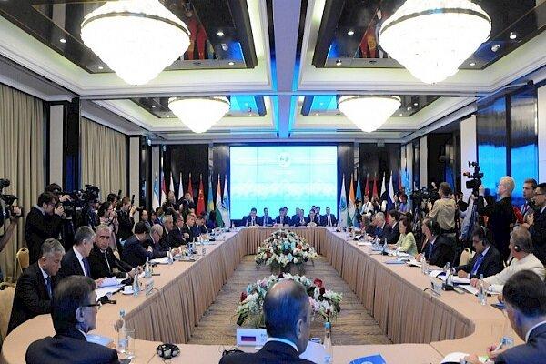 Bişkek'te ŞİÖ Dışişleri Bakanları Zirvesi başladı