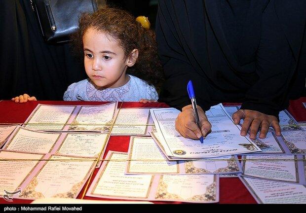 Philanthropists support 28,000 orphans, deprived children