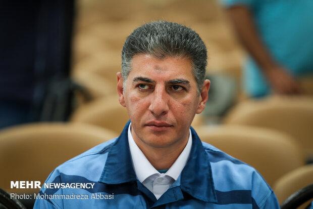 صدور حکم سنگین برای همدست بابک زنجانی
