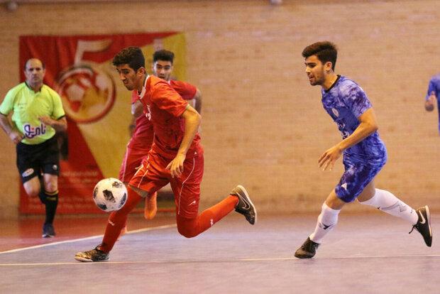پیروزی عراق در بازی افتتاحیه/ چین تایپه حرفی برای گفتن نداشت