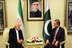 Iran's Zarif to visit Pakistan today for consultation