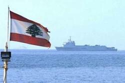 ورود قایق جنگی رژیم صهیونیستی به آبهای لبنان
