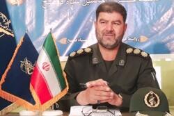برگزاری برنامه حماسه حضور در ۱۲ نقطه استان به مناسبت سوم خرداد