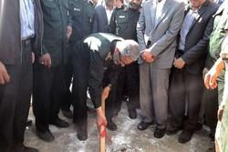 آغاز عملیات اجرایی احداث ۲۰۰۰۰ واحد مسکونی خسارت دیده از سیل