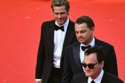 واکنشها به فیلم جدید تارانتینو در کن/ منتقدان و بازیگران چه گفتند؟