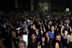 مراسم احیای شبهای قدر در ۱۸۰ مسجد نهاوند برگزار میشود