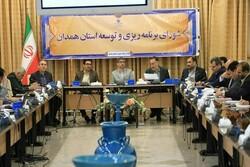 ۵۴۰ طرح در استان همدان به بخش خصوصی واگذار شده است