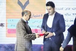 انتخاب قهرمان قهرمانان گلستان انگیزهای برای ورزشکاران استان است