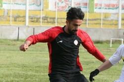 فوتبال گلستان سرشار از استعدادهای دیده نشده است