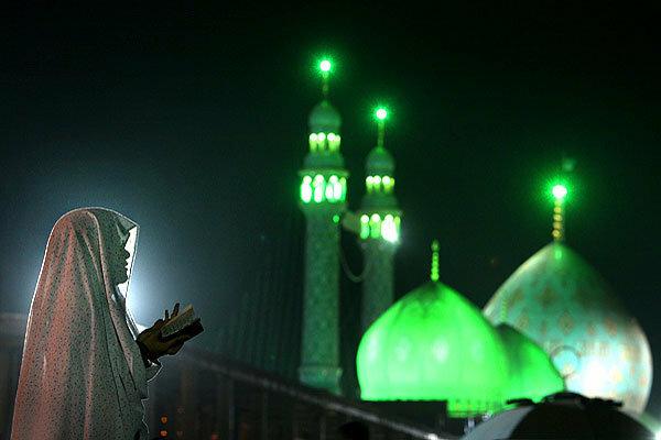 مساجد نیمه تمام کیش ساخته می شود