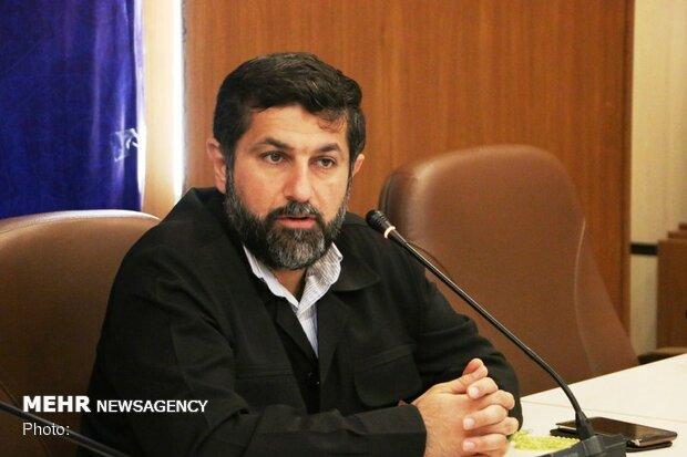 وزارت نفت به مدارس مناطق سیل زده خوزستان کمک می کند