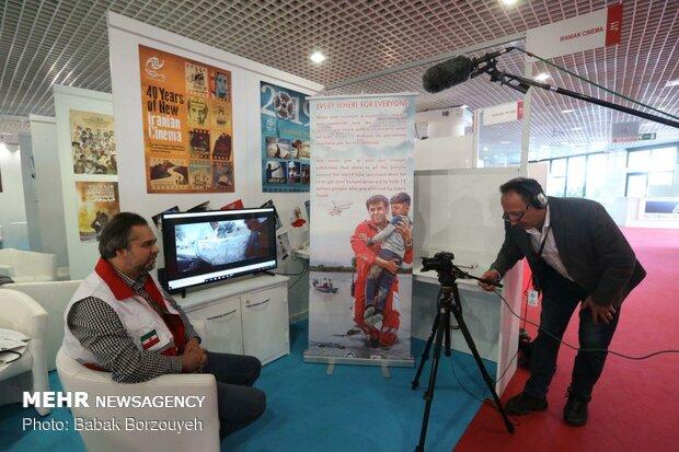 نمایش آثار عکاسان ایرانی از سیل در جشنواره کن