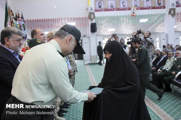 المؤتمر العسكري المشترك للقوى المسلحة في خراسان الجنوبية