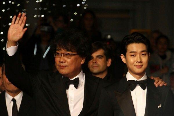 استقبال از «پارازیت» کرهای در کن/ تماشاگران ۵ دقیقه تشویق کردند