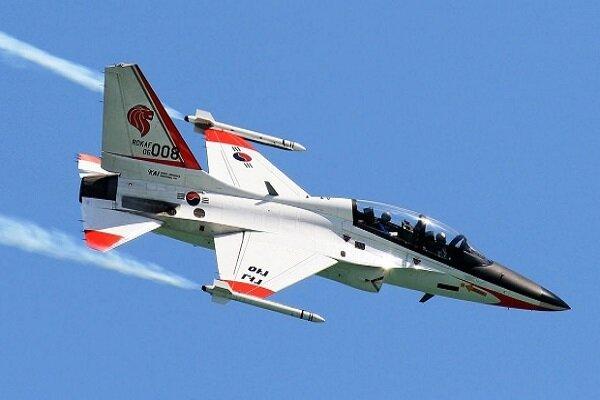 Irak, Güney Kore'den savaş uçağı teslim aldı