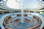 Kuzey Kore'nin enteresan mimarisi