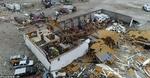 امریکی ریاست میسوری میں شدید طوفان کے نتیجے میں 3 افراد ہلاک