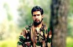 کشمیر میں سکیورٹی فورسز نےعلیحدگی پسند کمانڈر کو ہلاک کردیا