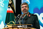 سردار شریف: ترامپ نمی تواند با معامله آرمان فلسطین را نابود کند