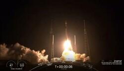 ۶۰ ماهواره اینترنتی بالاخره به مدار زمین رفتند
