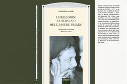 ترجمه گفتارهایی از امام موسی صدر به ایتالیایی منتشر میشود