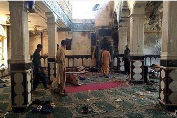 Afganistan'da camiye saldırı: Din alimi Semiullah Reyhan hayatını kaybetti